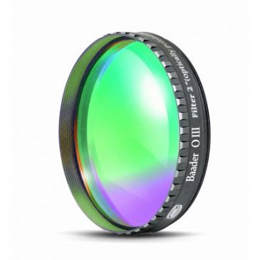 Baader Planetarium OIII Filter(10NM HBW) Visual 31.7MM